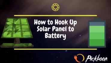 How to Hook Up Solar Panel to Battery