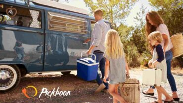 How to Live Off The Grid In a Camper