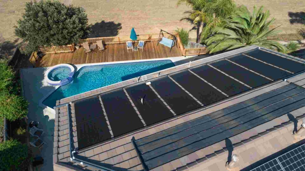 best pool solar cover thickness