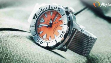 How To Charge Seiko Solar Watch