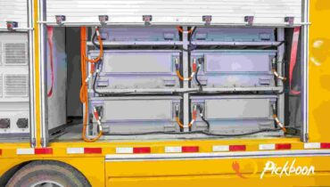 Best Lithium Ion Battery for Rv Solar